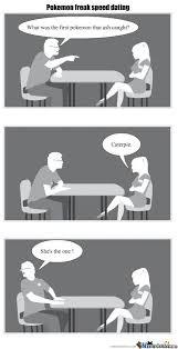 Speed Dating Meme - rmx speed dating by greatskulls123 meme center