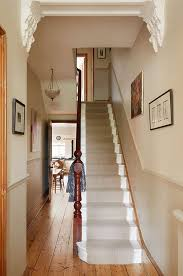 Victorian Banister A Traditional Victorian Semi Detached Home Period Living