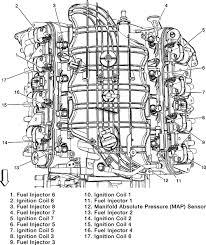 1999 chevrolet truck silverado 1500 4wd 5 3l sfi 8cyl repair