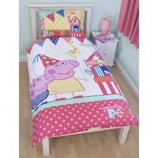 Argos Bed Sets Excellent Peppa Pig Bedding Sets Sheets Size Argos