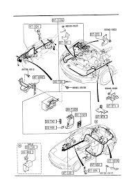 miata wiring diagram u0026 miata wiring diagram 2006 mazda miata