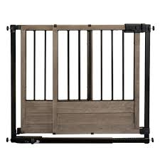 Extra Wide Pressure Mounted Baby Gate Summer Infant Baby Products