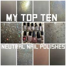 best purple nail polish my top 10 favorite picks the mercurial