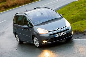 renault scenic 2005 tuning citroen grand c4 picasso 2007 2013 review 2017 autocar