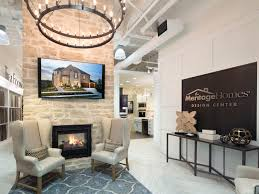 Building New Home Design Center Forum | meritage homes has design centers across 9 u s states is yours