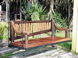 porch bench glider furniture decor trend best porch bench ideas
