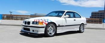 bmw e36 lightweight 1995 bmw e36 m3 lightweight up for grabs in california autoevolution