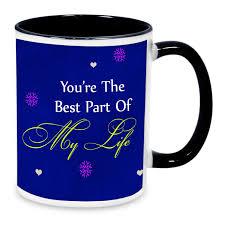 mug design for him alwaysgift ceramic my life printed mug gifts for girlfriend gifts