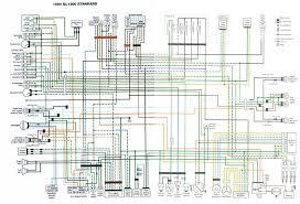 honda gl wiring diagram 1980 honda goldwing gl1100 wiring diagram