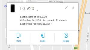 find my android phone on the computer 5 best find my phone apps and other find my phone methods