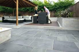 Slate Patio Pavers Slate Patio Pavers Outdoor Goods
