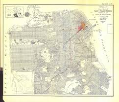 San Francisco Transit Map by A Fascinating Look At How The Bart Map Has Changed Over The Years