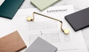 receive architect help from superfront u0027s kitchen architect