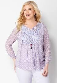 lavender blouses plus size blouses christopher