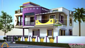 28 home front design kerala style images of kerala model