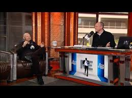 comedian bill burr on new netflix special u201cwalk your way out u201d in