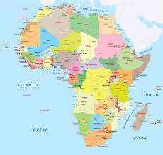 Blank Maps Of Africa by Ethiopia Map Blank Political Ethiopia Map With Cities