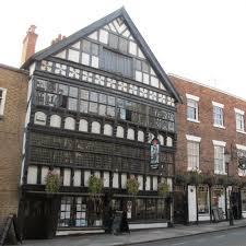 acornmoon tudor houses