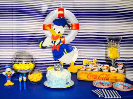 25 donald duck party ideas donald duck