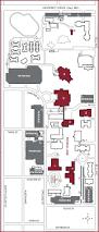 University Of Houston Campus Map Campus Map Texas Woman U0027s University