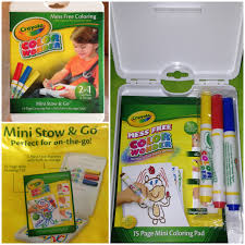 creative summer activities featuring crayola giveaway young