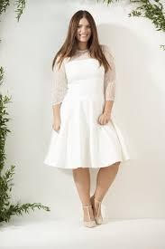 robe mariã e fluide top 20 des robes de mariée grande taille 2016