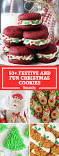 christmas 89 fantastic christmas cookies picture inspirations
