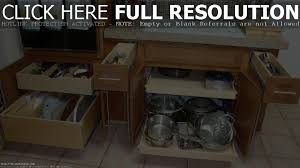 roll out cabinet drawers best home furniture decoration
