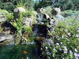 Washington State Botanical Gardens Beautiful Gardens In Washington