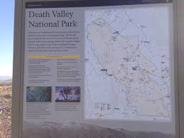 Map Of Death Valley File 2013 09 20 17 25 35 Death Valley National Park Map At Father