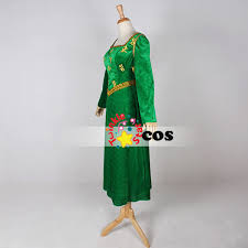 Shrek Halloween Costumes Adults Aliexpress Buy Halloween Costumes Women Custom