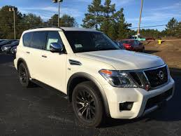 nissan patrol 2016 white where can i find the all new 2017 nissan armada platinum 4 4 in