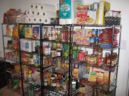 home storage are