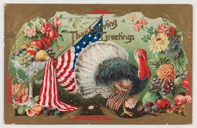reasserting virginia s claim to thanksgiving virginia museum of