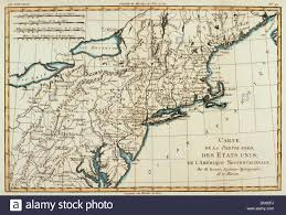 Map Of New England States by United States Of America New England New Jersey Pennsylvania