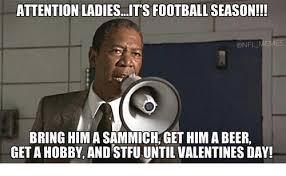 Football Season Meme - 25 best memes about nfl nfl memes