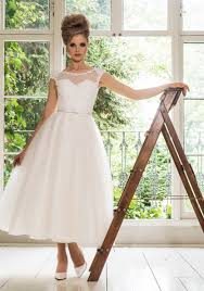 prom style wedding dress wedding dresses best shoes for tea length wedding dress inspired