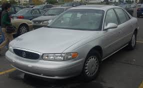2002 buick century information and photos zombiedrive