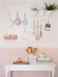 pegboard kitchen ideas você sabe o que é
