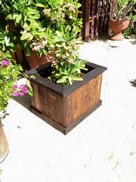 pallet garden planter box pallet ideas recycled upcycled