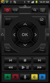 tv remote app for android western digital wd tv remote app now available for android ubergizmo