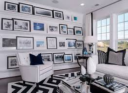 how to hang a gallery wall ideas and tips freshome