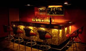 martini bar decor bar bar decor ideas terrific basement decorating ideas
