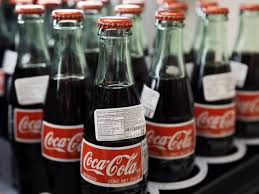 giant drink giant coca cola bottling plant is wells dry in mexico