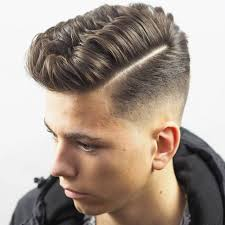 all types of fade haircut pictures taper fade haircut types of fades men s hairstyles haircuts 2018
