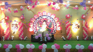 aicaevents butterfly theme birthday party decorations