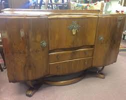 Antique Bar Cabinet Furniture Vintage Bar Cabinet Etsy