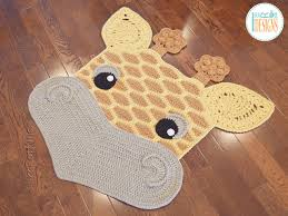Free Crochet Patterns For Rugs Free Crochet Patterns For Area Rugs Squareone For