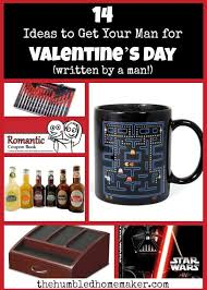 day gifts for men 14 s day gift ideas for men the humbled homemaker