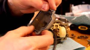 carb carburetor rebuild dirt bike yahama ttr kit repair youtube